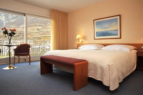 Bains2015suiteroom1 for Hotel des bains de saillon